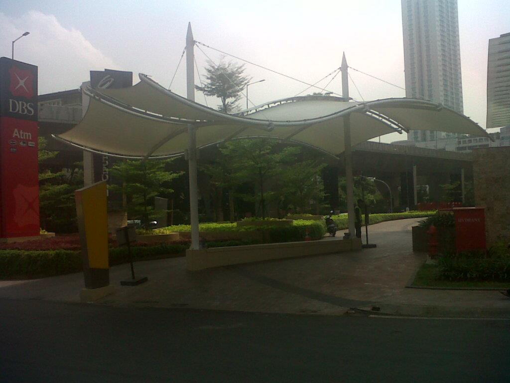 Sell Minimalist Membrane Tents From Indonesia By Sahabat Tendacheap Tenda Price