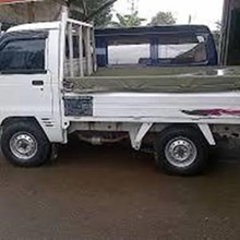 Terpal Pick Up