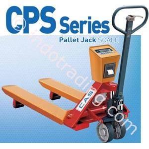 Timbangan Pallet Type CPS