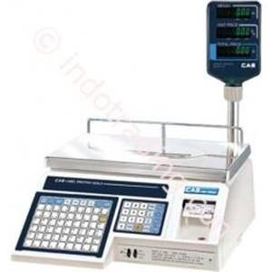 Thermal Label Printing Scale Lp-1