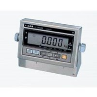 ING INDICATORS CAS CI-2400 BS COPYRIGHT INDO ENGINEERING  1