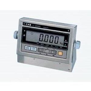 ING INDICATORS CAS CI-2400 BS COPYRIGHT INDO ENGINEERING