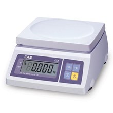 WEIGHING SCALE MERK CAS