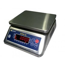 SCALES TABLE WATER PROOF 3S COPYRIGHT INDO ENGINE