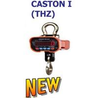 TIMBANGAN GANTUNG CASTON  THZ CIPTA INDO TEKNIK 1
