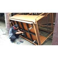 Distributor SERVICE TIMBANGAN SURABAYA 3