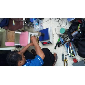 SERVICE TIMBANGAN SURABAYA