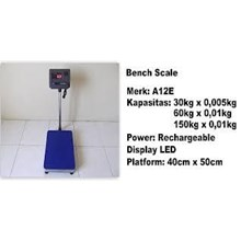 SITTING BENCH SCALES SCALE SALE OF SURABAYA