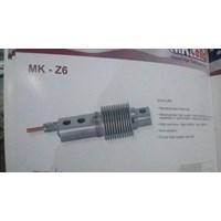 Loadcell Bending Beam Tipe MK - Z6 1