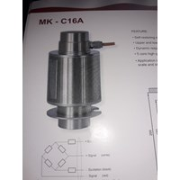 LOADCELL MK C16A  1