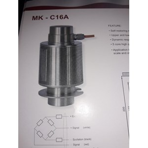LOADCELL MK C16A