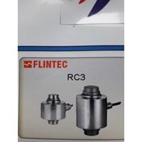 LOADCELL RC3 MERK FLINTEC  1