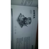 LOADCELL ZEMIC HM 9A  1