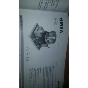 LOADCELL ZEMIC HM 9A