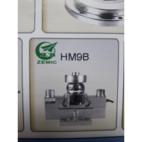 LOADCELL ZEMIC HM 9B  1