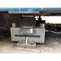 LOADCELL QS 30 TON  1