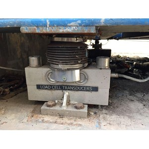 LOADCELL QS 30 TON