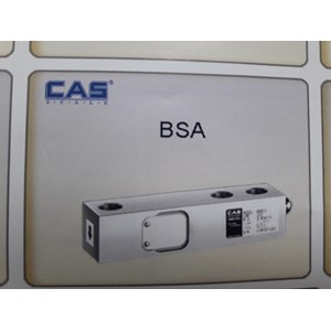 LOADCELL SHEARBEAM BSA MERK CAS