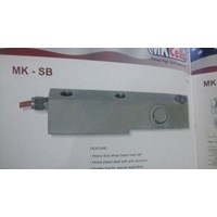 LOADCELL SHEARBEAM TYPE MK - SB  1