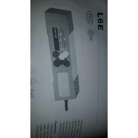 LOADCELL SINGLE POINT L6E  1