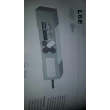 LOADCELL SINGLE POINT L6E
