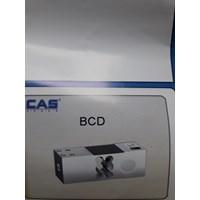LOADCELL BCD MERK CAS  1