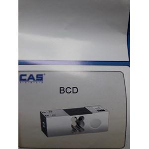 LOADCELL BCD MERK CAS