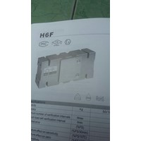 Jual LOADCELL  ZEMIC  H6F  2