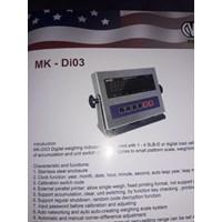 INDIKATOR MERK MK - CELLS  1