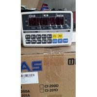 Distributor INDIKATOR CI - 200 A MERK CAS  3