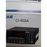Jual INDIKATOR CI - 502 A MERK CAS  2
