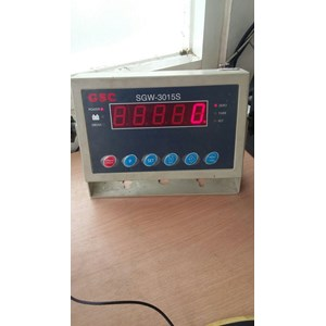INDIKATOR SGW - 3015 S MERK GSC
