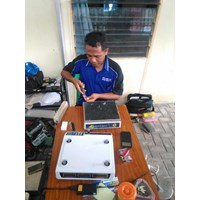 Distributor SERVICE TIMBANGAN DIGITAL  3