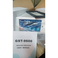 INDICATOR SCALE GST - 9600 MERK GSC