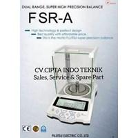 Timbangan Analitik FSR - A Merk  Fujitsu