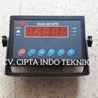 INDIKATOR TIMBANGAN  SGW 3015 PS MERK GSC  1