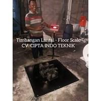 Sell TIMBANGAN  LANTAI  TYPE  NI 7 2