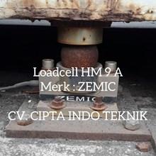 LOAD CELL  HM 9A  MERK ZEMIC