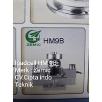 LOAD CELL  HM 9B  MERK ZEMIC