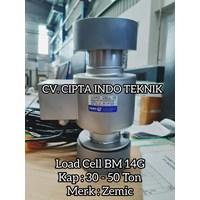LOAD CELL  BM - 14G - C3  MERK  ZEMIC