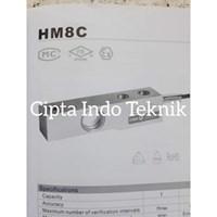 LOAD CELL   HM 8C - C3  MERK  ZEMIC