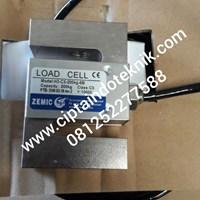 LOAD CELL   S  H3 - C3  MERK  ZEMIC