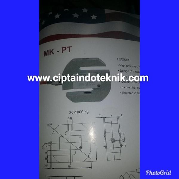 LOAD CELL  S  MK - PT  MERK MK - CELLS