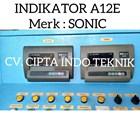 INDIKATOR  TIMBANGAN  A12E  MERK SONIC   3