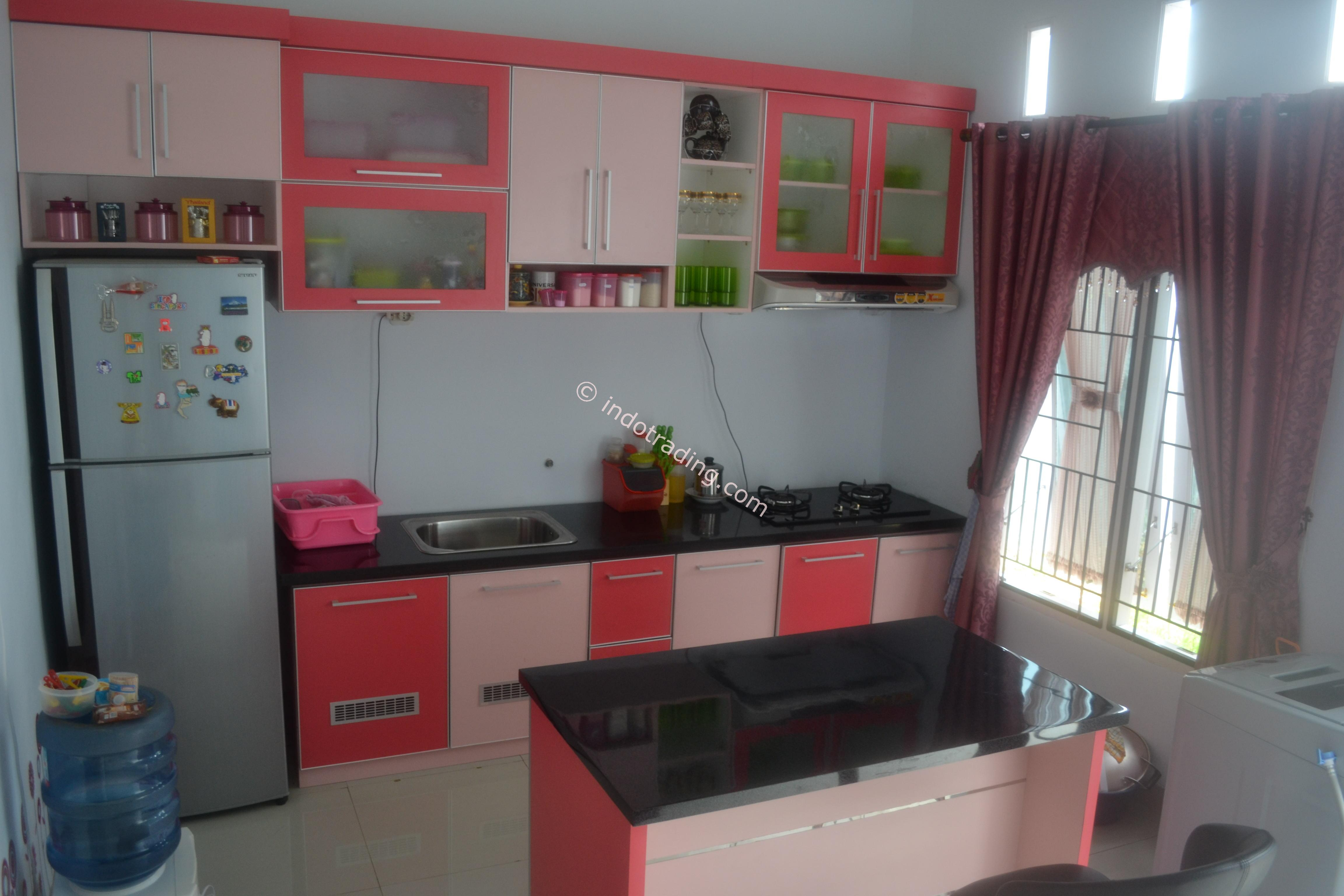 Sell minimalist kitchen set 1 from indonesia by aya interiorcheap price