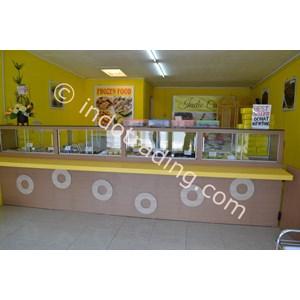 Interior Bakery By Aya Interior