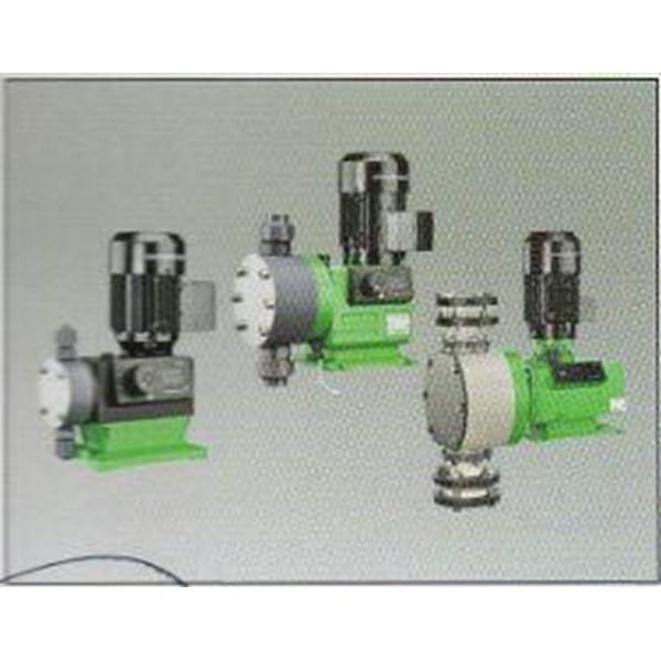 Motor Driven Diaphragm Dosing Pumps