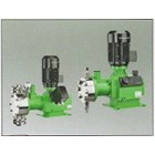 Hydraulic Piston Diaphragm Dosing Pump 1