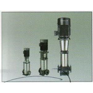 Pompa Centrifugal Multistage