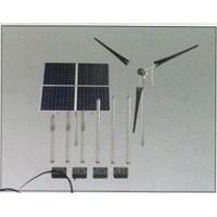 Renewable energy based SQFlex water supply